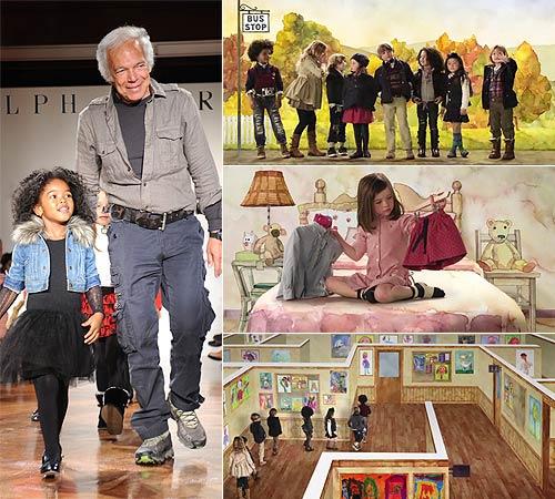 la colecci n con m s cuento de ralph lauren. Black Bedroom Furniture Sets. Home Design Ideas