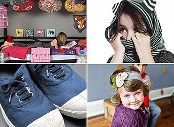 Especial: Moda infantil otoño-invierno 2011-2012