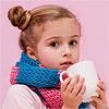 ¿Qué alimentos nos ayudan a prevenir la gripe en los niños?