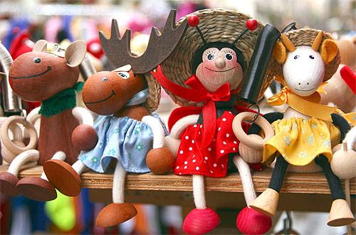 Diez consejos para evitar los juguetes peligrosos esta Navidad