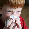 ¿Ayuda el deporte a reducir la alergia en los niños?