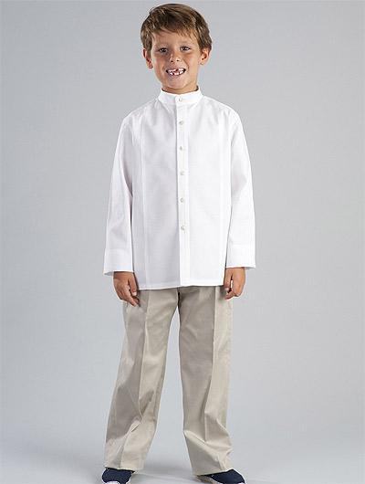 Los trajes de primera comuni n para ni os 2012 foto 6 - Trajes de angelitos para ninos ...