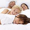 ¿Por qué es importante que los niños duerman ocho horas?