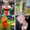 Disfruta con los más pequeños de las vacaciones de Semana Santa