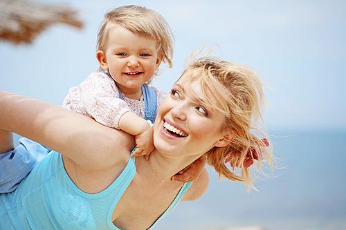 ¿Qué posibilidades hay de que un niño desarrolle cáncer de piel en su edad adulta?