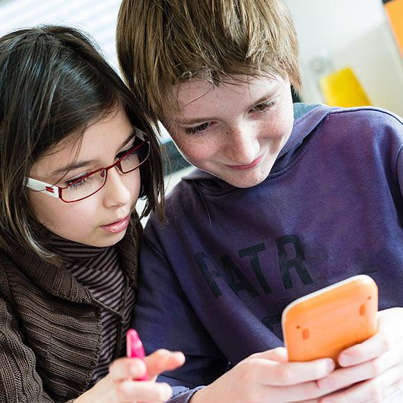 ¿Hace falta proteger a los niños de las nuevas tecnologías?
