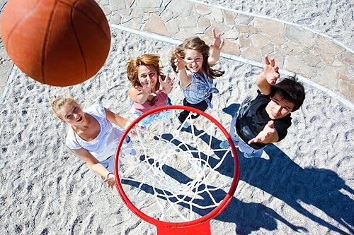 La osteoporosis también afecta a los adolescentes