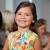 Oscar de la Renta presenta su colección infantil en la Semana de la Moda de Nueva York