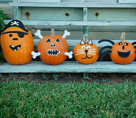 ¡Prepárate para un Halloween de lo más divertido!