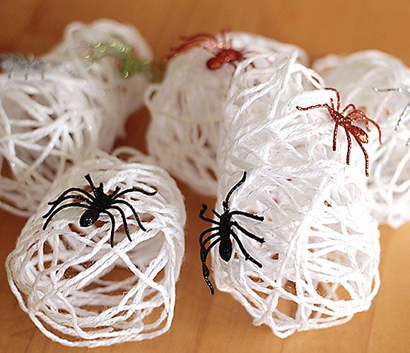 ¿Preparado para pasar una noche de Halloween única? Te proponemos cinco ideas en familia para conseguirlo