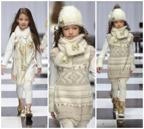 Vestidas como mam prendas de invierno con pedrer a para - Apliques infantiles de pared ...