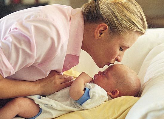 El salón Bebés&Mamás de Madrid vuelve a abrir sus puertas en una nueva edición