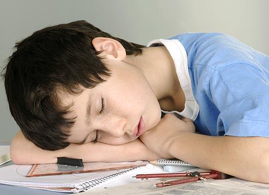 Más del 50% de los adolescentes tiene problemas de sueño