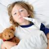 Los recortes afectan a la salud de los niños