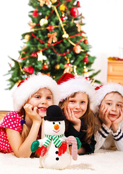 Ocho consejos para una Navidad más 'eco'