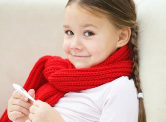 ¿Cómo prevenir los catarros de los niños durante el invierno?