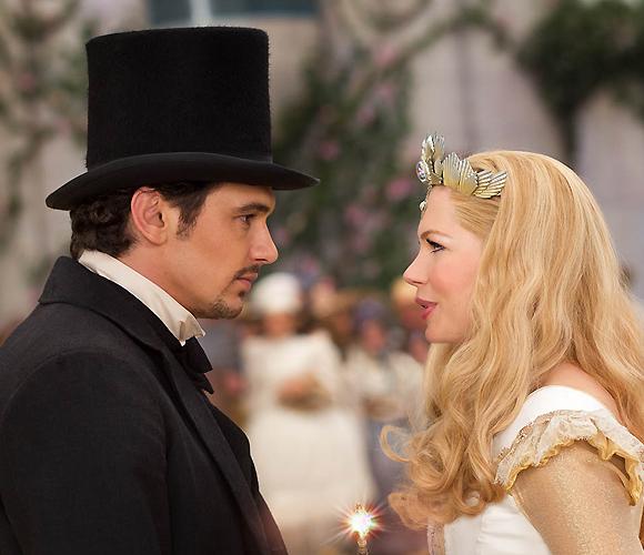 Este fin de semana el estreno de Disney 'Oz, un mundo de fantasía' y muchos planes más para pasarlo en grande en familia