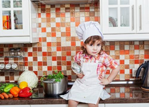 39 sushi 39 o solomillo los 39 peques 39 aprenden a cocinar de - Cocina con ninos pequenos ...