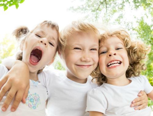 Madrid celebra su primer salón para familias numerosas
