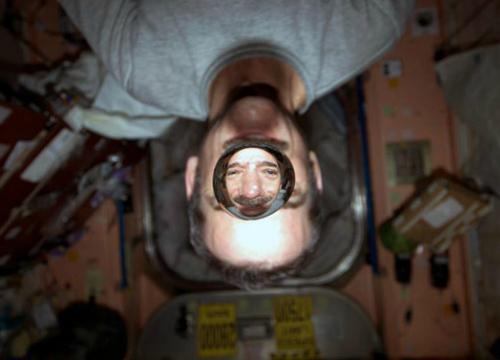 La NASA enseña a convertirse en astronautas a los niños