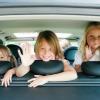 ¿Quiénes son los conductores más prudentes a la hora de viajar en familia?