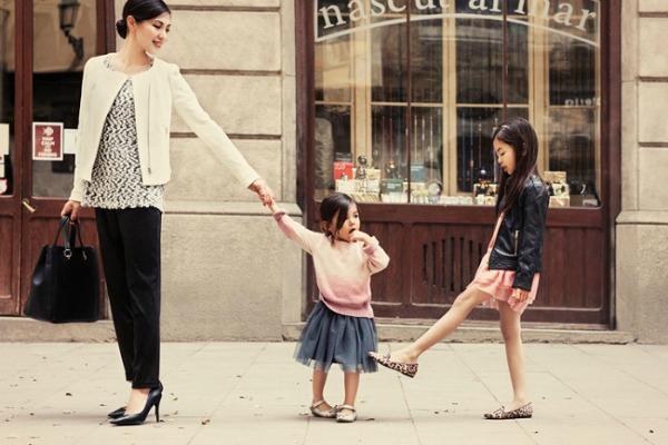 ¿Qué firma 'low-cost' española ha dado el salto a la moda para niños?
