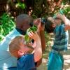 Viajes exóticos con los 'peques' para este verano