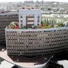 El Hospital 12 de Octubre también tendrá su particular jardín para niños