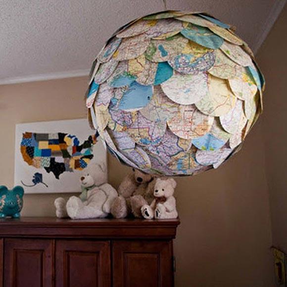 Ideas para decorar habitaciones y fiestas infantiles - Cosas para decorar la habitacion ...