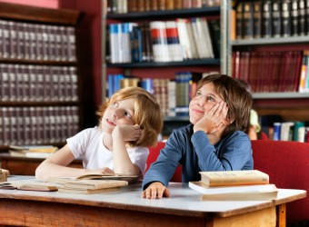 Consejos para encontrar los libros de texto