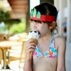 ¿Por qué los niños tienden a ganar peso en vacaciones?