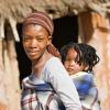 Diez datos sobre la salud de las mamás en el mundo