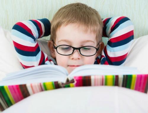 Leer más es sólo cuestión de práctica