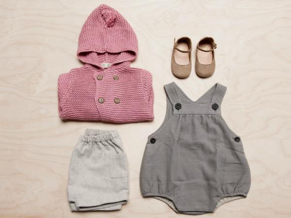 Así son algunas de las prendas más bonitas para recién nacidos de las  nuevas colecciones