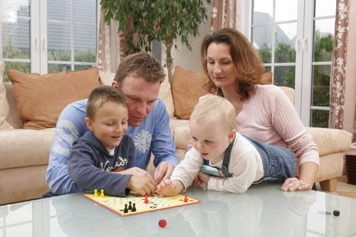 Diez consejos para escoger los juguetes más idóneos para los niños