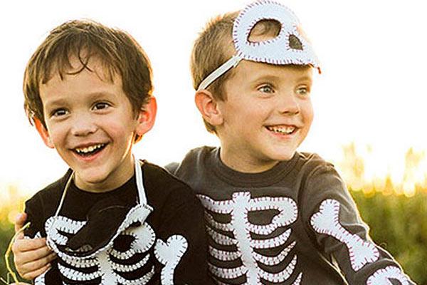 ¡Celebra un Halloween diferente con ideas originales y divertidas para compartir con tus hijos!