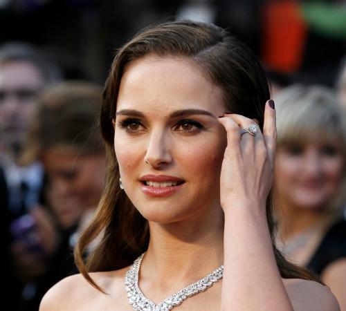 Natalie Portman anima a las niñas a estudiar ciencias