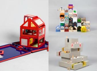 Veinte casas de juguete únicas en el mundo