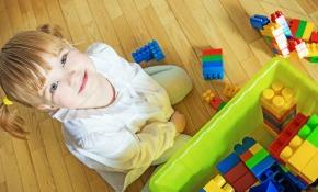 Las cuatro etapas del juego infantil
