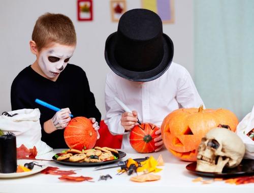 ¿De dónde vienen las tradiciones de Halloween?