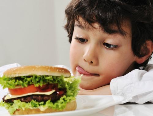 ¿Comer bien debería ser una asignatura en el 'cole'?