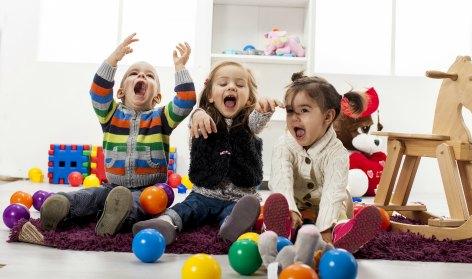 Los juguetes españoles 'remontarán' las próximas Navidades