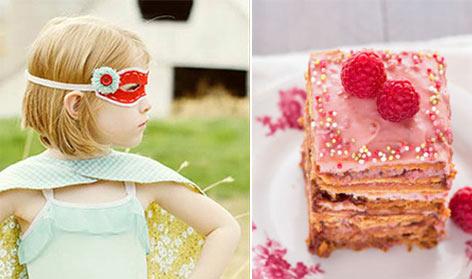 ¡Este fin de semana te proponemos las mejores fiestas temáticas en familia!
