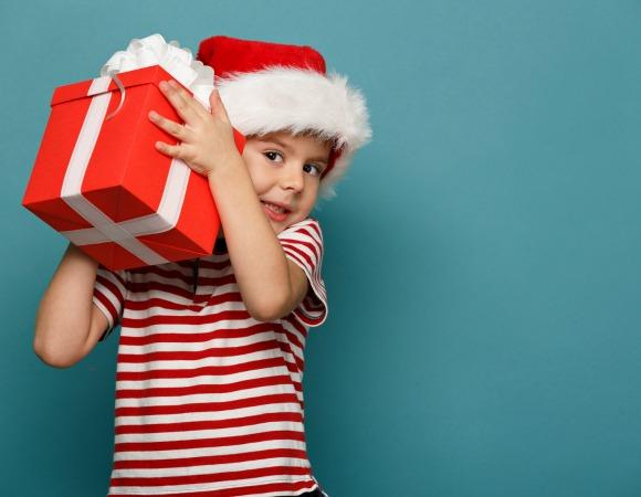 Diez ideas para comprar los juguetes de los niños en Navidad
