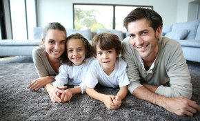 La empatía entre hermanos y papás, fundamental para la educación social de los 'peques'