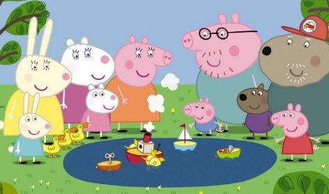 ¿Qué personajes son los más deseados por los niños esta Navidad?