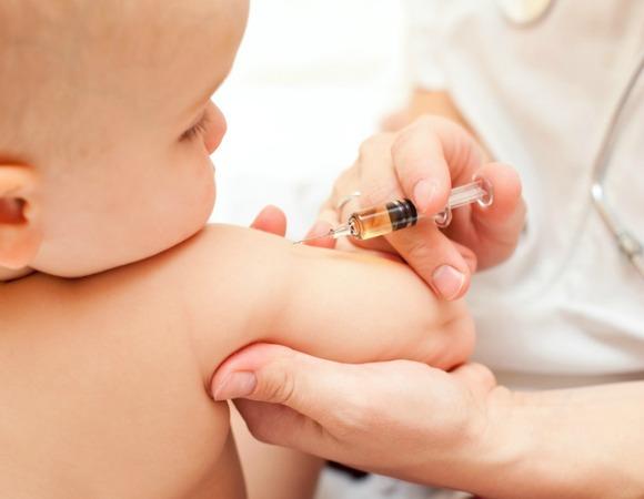 Así es el nuevo calendario de vacunación para 2014