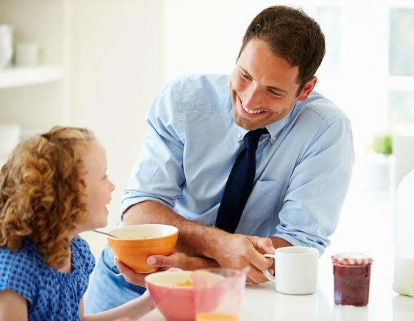 La comunicación en casa es fundamental para fortalecer la salud emocional de los 'peques'