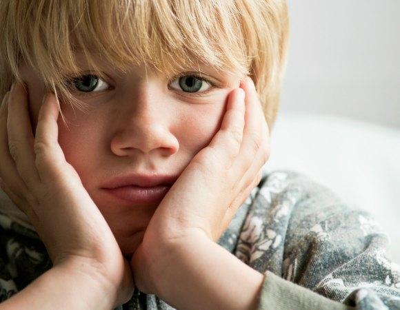 Uno de cada tres niños en España vive en riesgo de pobreza