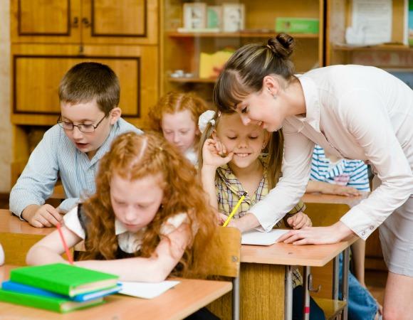 La educación también es cosa de los 'profes'